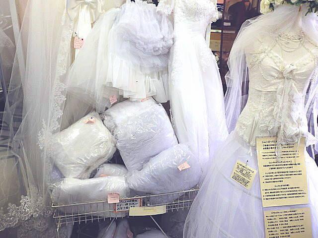 アクセサリー大橋 ブライダルオフ ウエディング 結婚式 ティアラ 浅草橋
