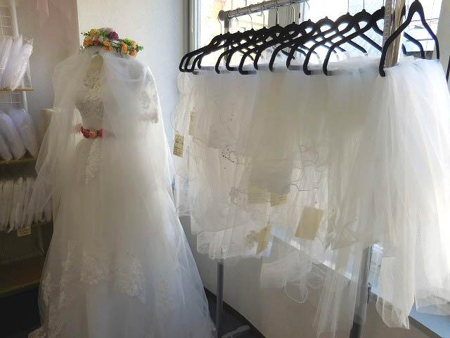 アクセサリー大橋名古屋 ブライダル ウエディング 結婚式