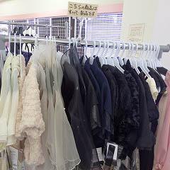 ブライダルインナー ウェディング アクセサリー  ドレス リサイクル