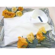 ウイングカラーシャツ 新郎シャツ ブライダル ウェディング アクセサリー レンタル